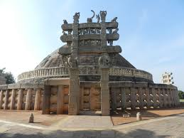 Bhopal & Sanchi 04 Days Tour