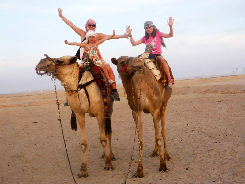 Rajasthan Tour With Desert Safari