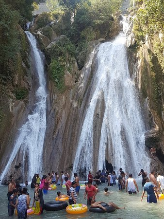 Pachmarhi Tour With Falls