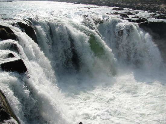 Jabalpur Tour With Falls