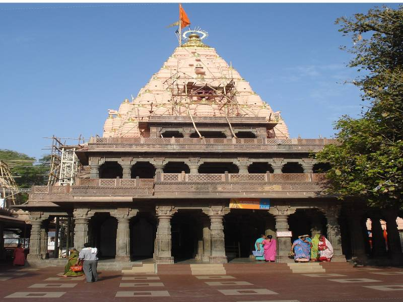 Bhopal Tour With Ujjain