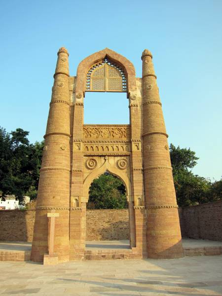 Chanderi Tour With Orchha