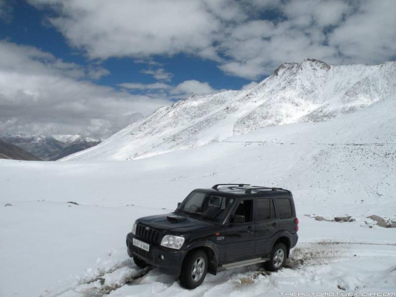 Snow Filled Ladakhi Winter Tour