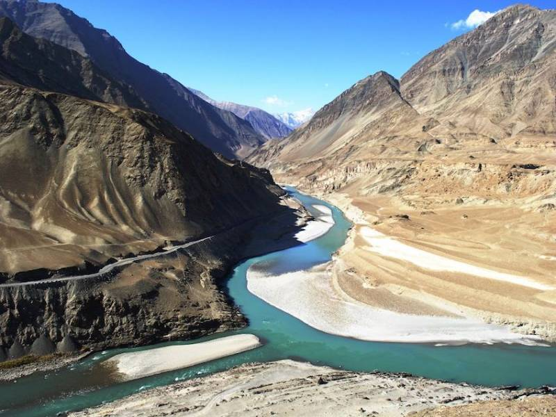 Sham And Indus Valley Trek Tour