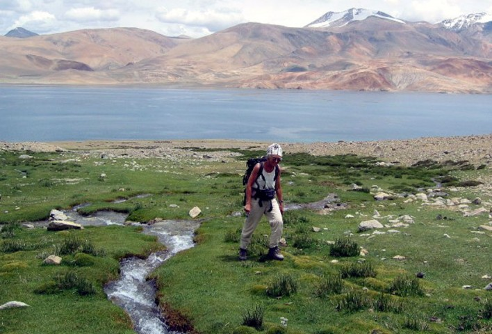 Rumtse To Tso Moriri Trek Tour