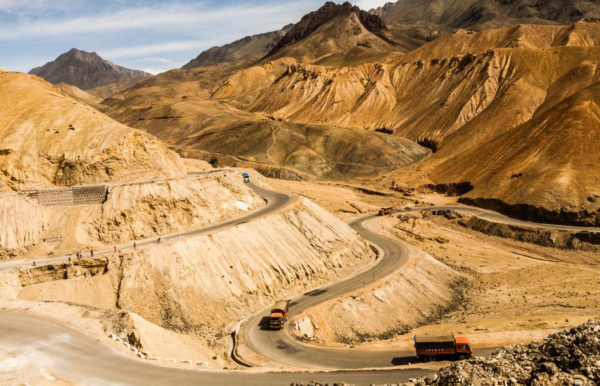The Great Ladakh Road Trip