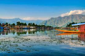 5 Nights 6 Days - Kashmir Treasure