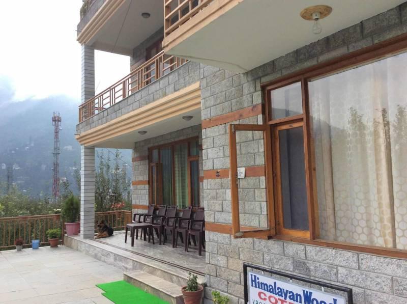 Himalayan Woods Tour