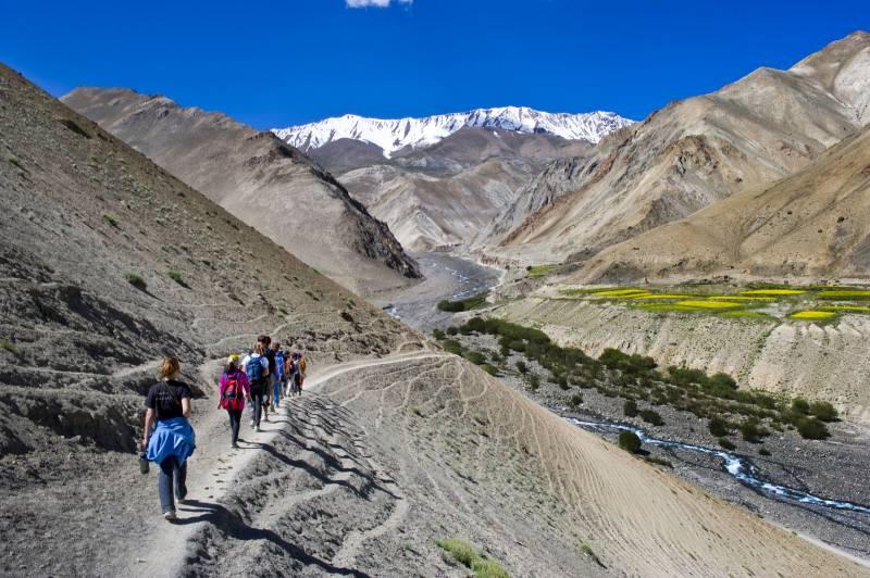 Wonders Of Ladakh Package