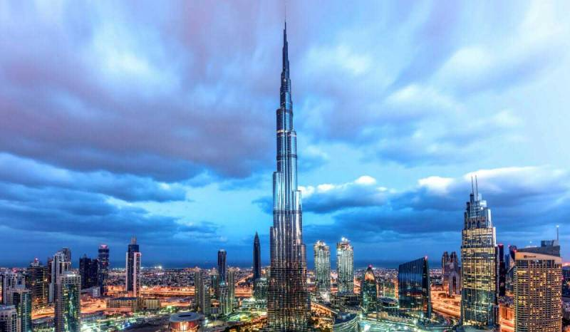 Luxurious Dubai Holiday Package