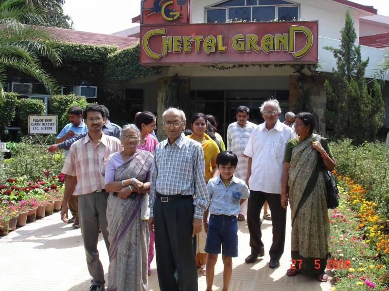 Kullu Manali Shimla Honeymoon Tour Packages From Rewari