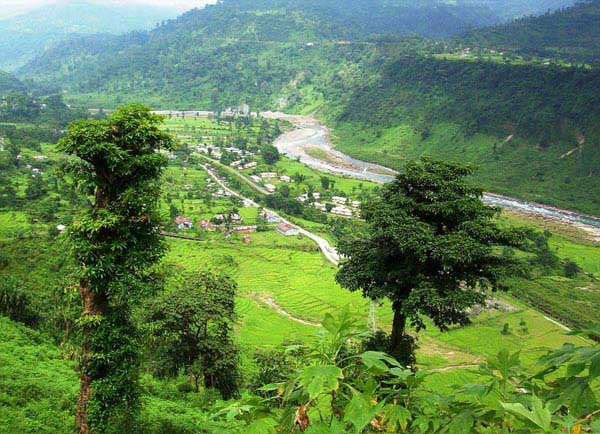 Kullu Manali Shimla Honeymoon Tour Packages From Palwal