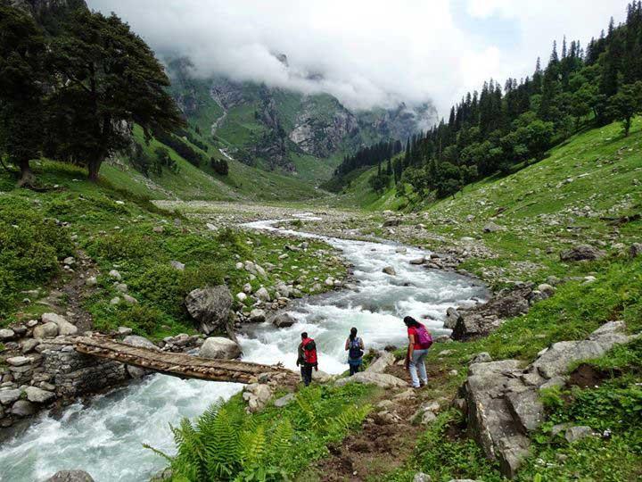 Kullu Manali Shimla Honeymoon Tour Packages From Ludhiana
