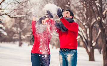 Kullu Manali Shimla Honeymoon Tour Packages From Hoshiarpur