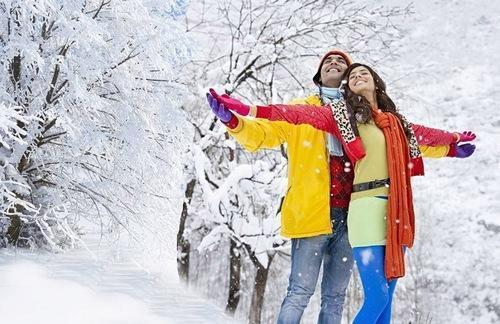 Kullu Manali Shimla Honeymoon Tour Packages From Pudukkottai