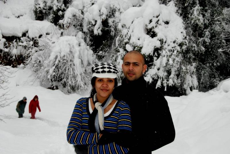 Kullu Manali Shimla Honeymoon Tour Packages From Dindigul