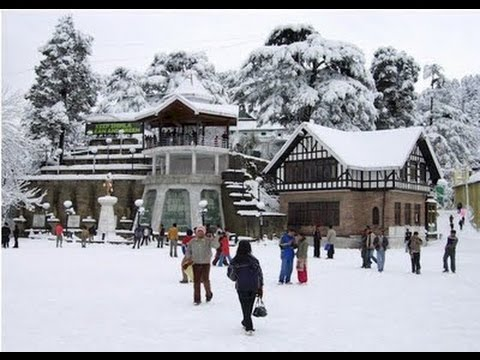 Kullu Manali Shimla Honeymoon Tour Packages From Ambur