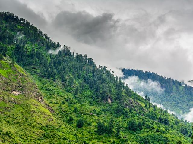 Kullu Manali Shimla Honeymoon Tour Packages From Mirzapur And Vindhyachal