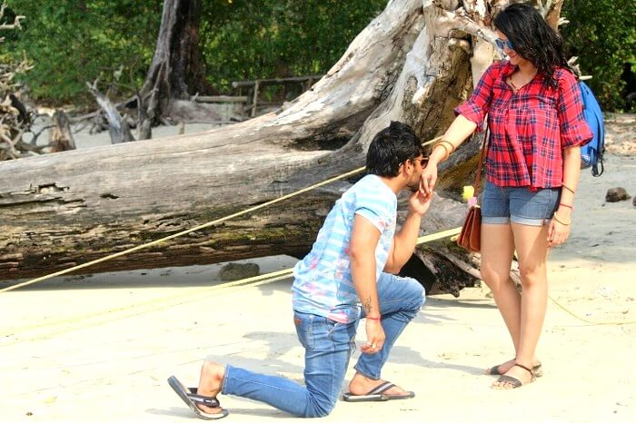 Kullu Manali Shimla Honeymoon Tour Packages From Amroha