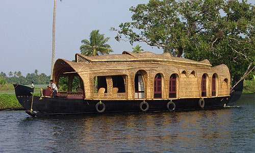 3 Nights 4 Days Kerala Tour