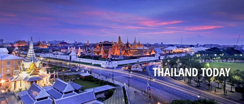 Beautiful Thailand Tour