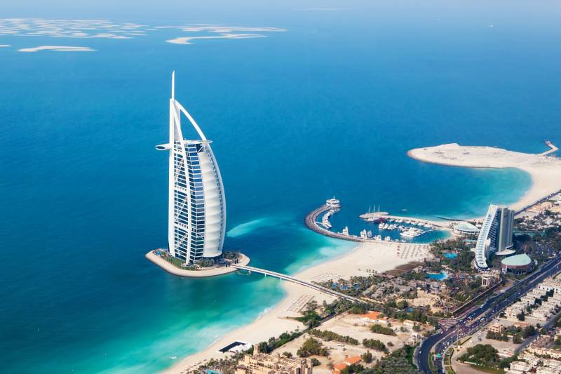 Dubai Short Breaks