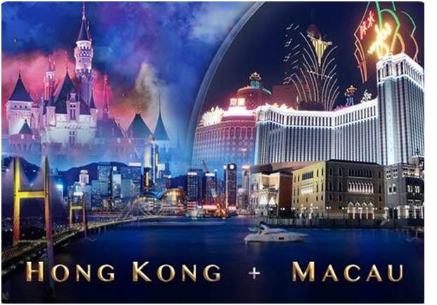 Charming Hong Kong & Macau