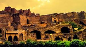 Hyderabad  (2n/3d)