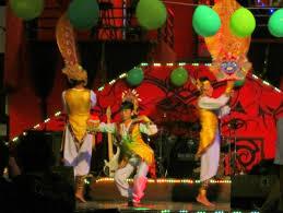 Indonesia, Cambodia,  Pattaya, Bangkok  (8 N /9 D)