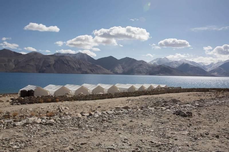 Nomadic Land Of Ladakh Tour