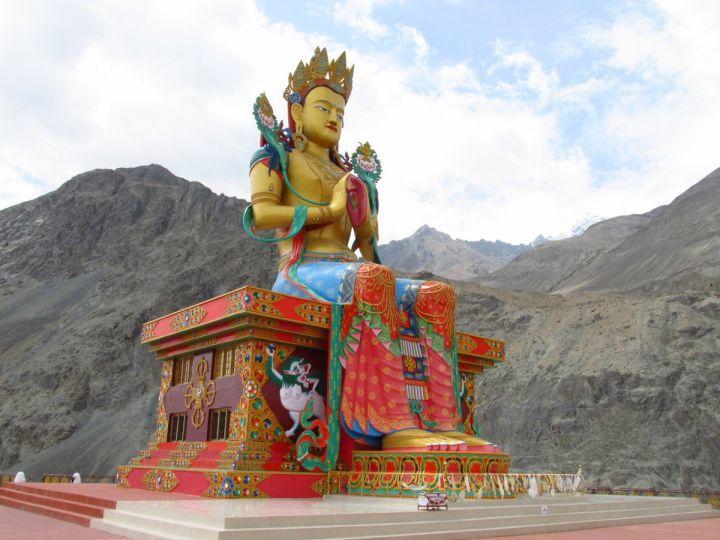 Highlights Of Ladakh Tour