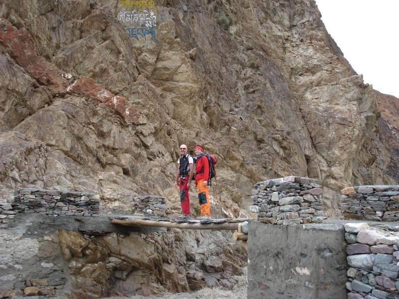 Lamayuru To Alchi Trek Tour