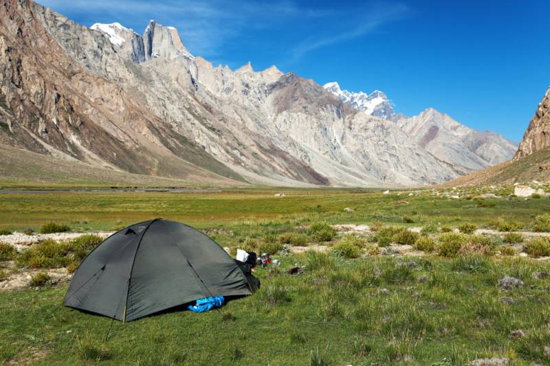 Lamayuru To Darcha Via Zanskar Valley Tour