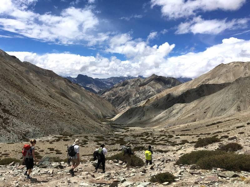 Markha Valley Tour