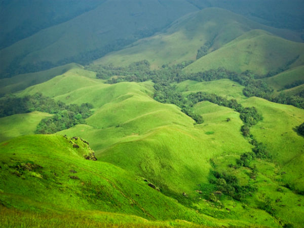 Kopatty Trek – Coorg (scotland Of India) Tour