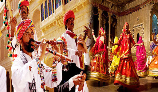 Rajasthan Village Tour Package