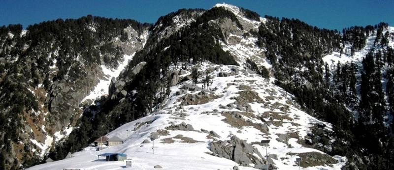 Trek To Snowline Tour
