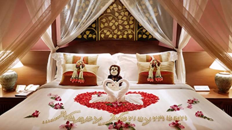 03 Nights 04 Days Manali - Kasol Honeymoon Package
