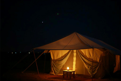 Safari Camp Osia Packages Tour