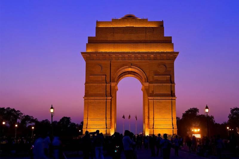 Delhi - Jaipur Tour