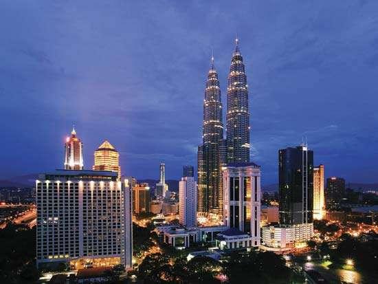 Relaxing Malaysia Tour