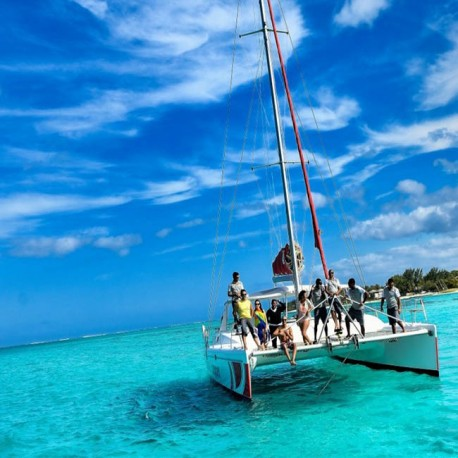 Mauritius Package Tour
