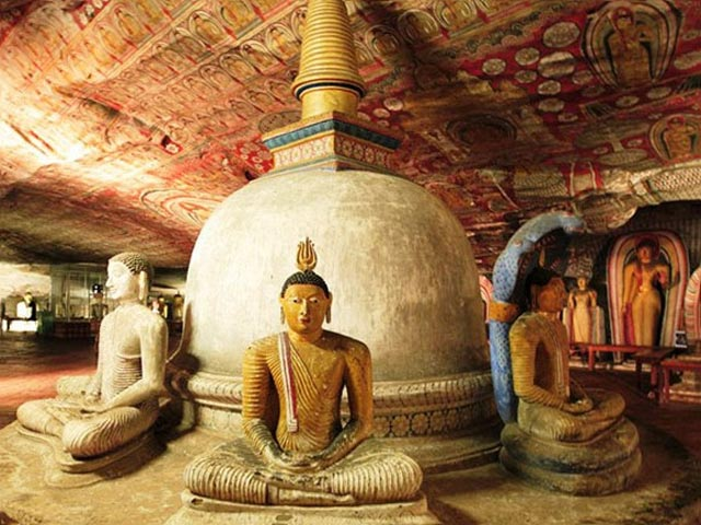 Srilanka Tour Package