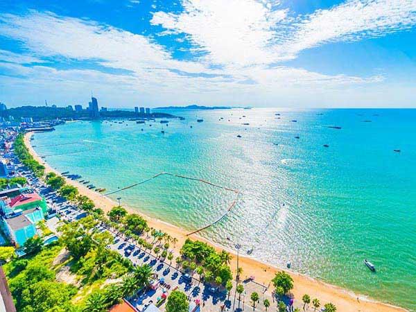 Glittery Hong Kong – Teasing Thailand Tour