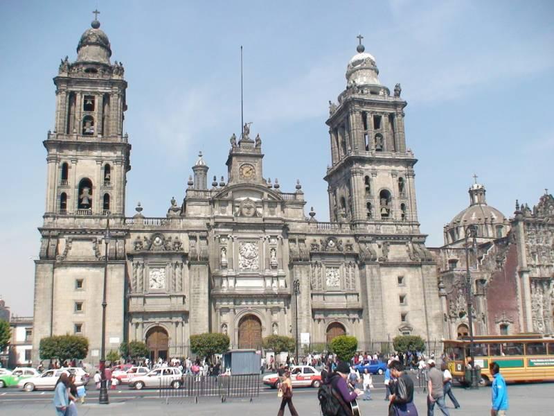 Miracuous Mexico Tour