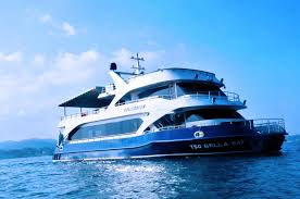 Sunset Cruise In Andaman Sea Tour