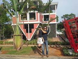 Baan Teelanka & A-maze-in-phuket Tour