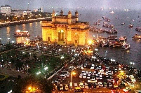 Hightlight Of Mumbai Aurangabad Tour