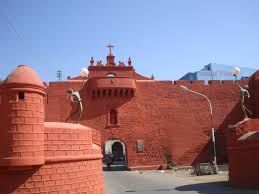 Ahmedabad - Diu - Ahmedabad Tour