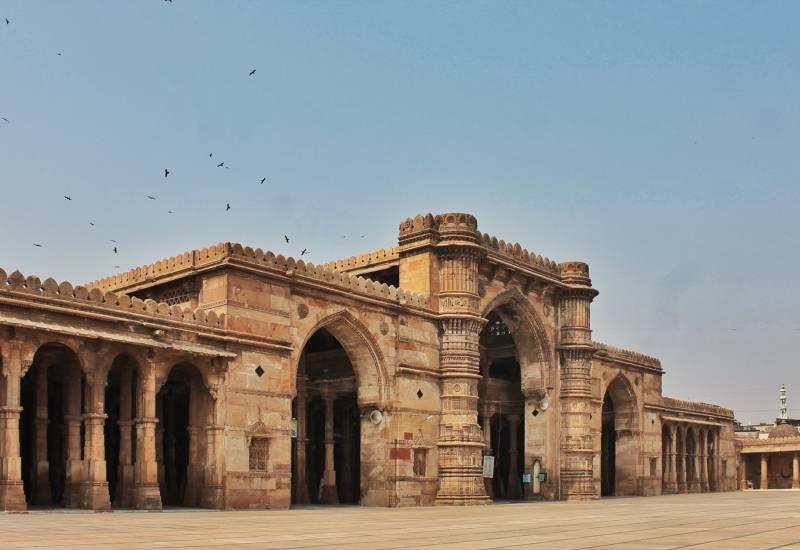 Ahmedabad - Sasan - Gir - Ahmedabad Tour